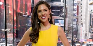 Abby Huntsman husband