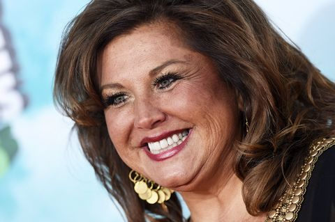 Dance Moms' Star Abby Lee Miller In Rehab After Cancer Diagnosis