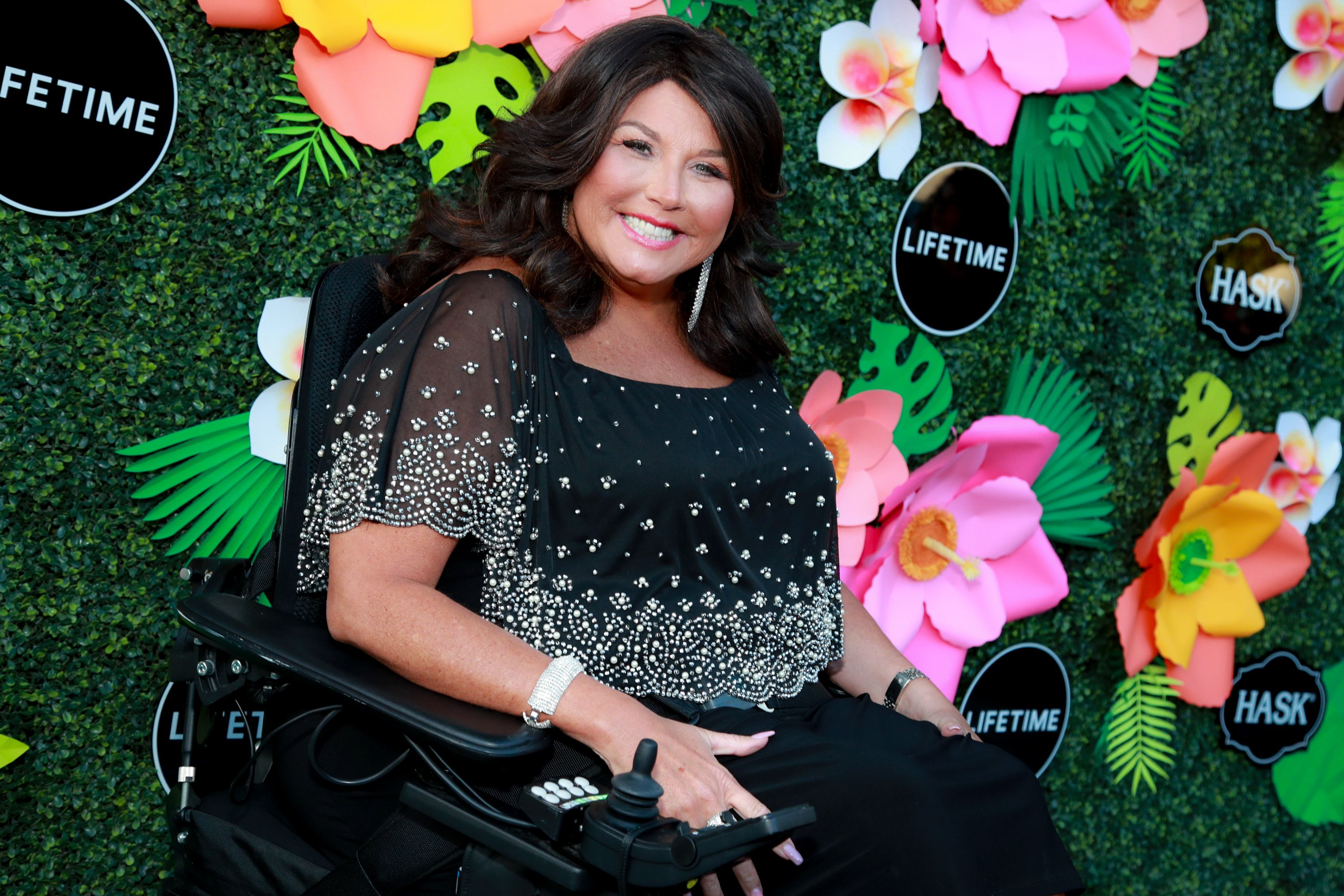 "Why is ""Dance Moms"" Star Abby Lee Miller in a Wheelchair?"