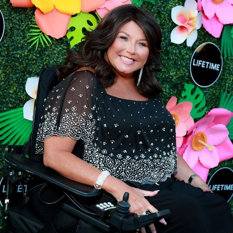 Will 'Dance Moms' Star Abby Lee Miller Always Need a Wheelchair? A Doctor Explains