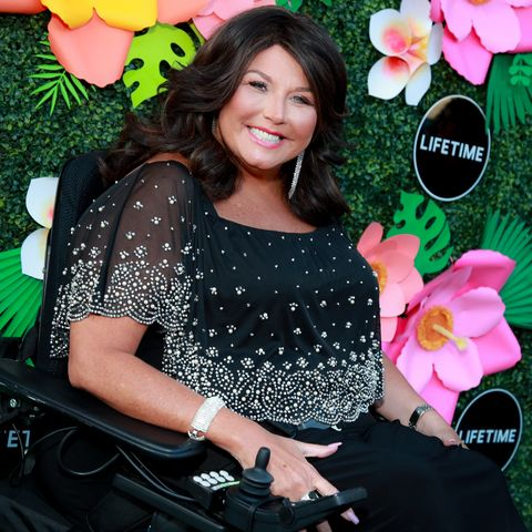Abby Lee Miller Shares Emotional Video Ahead of Knee Replacement Surgery