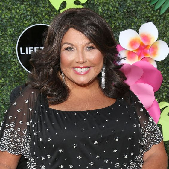 Abby Lee Miller Is Officially Cancer Free