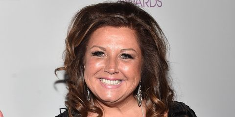 """Abby Lee Miller Is Undergoing """"Emergency Surgery"""" During Her Cancer Battle"""