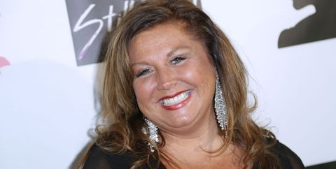 abby lee miller kendall lake party