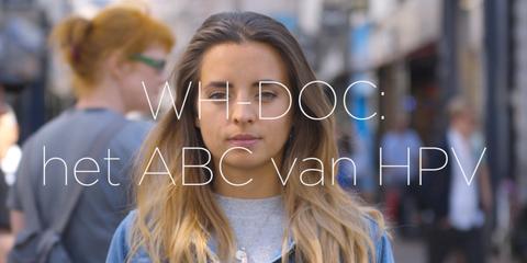 Milou Turpijn in de WH documentaire: het ABC van HPV