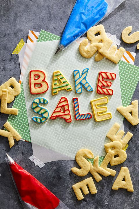 abc sugar cookies