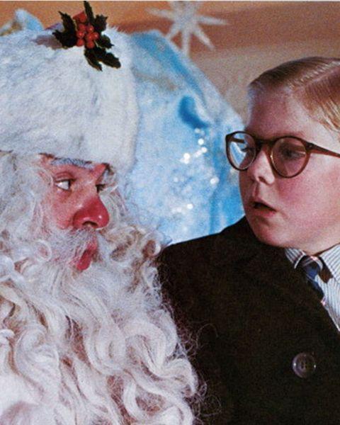 christmas story - Classic Christmas Movies