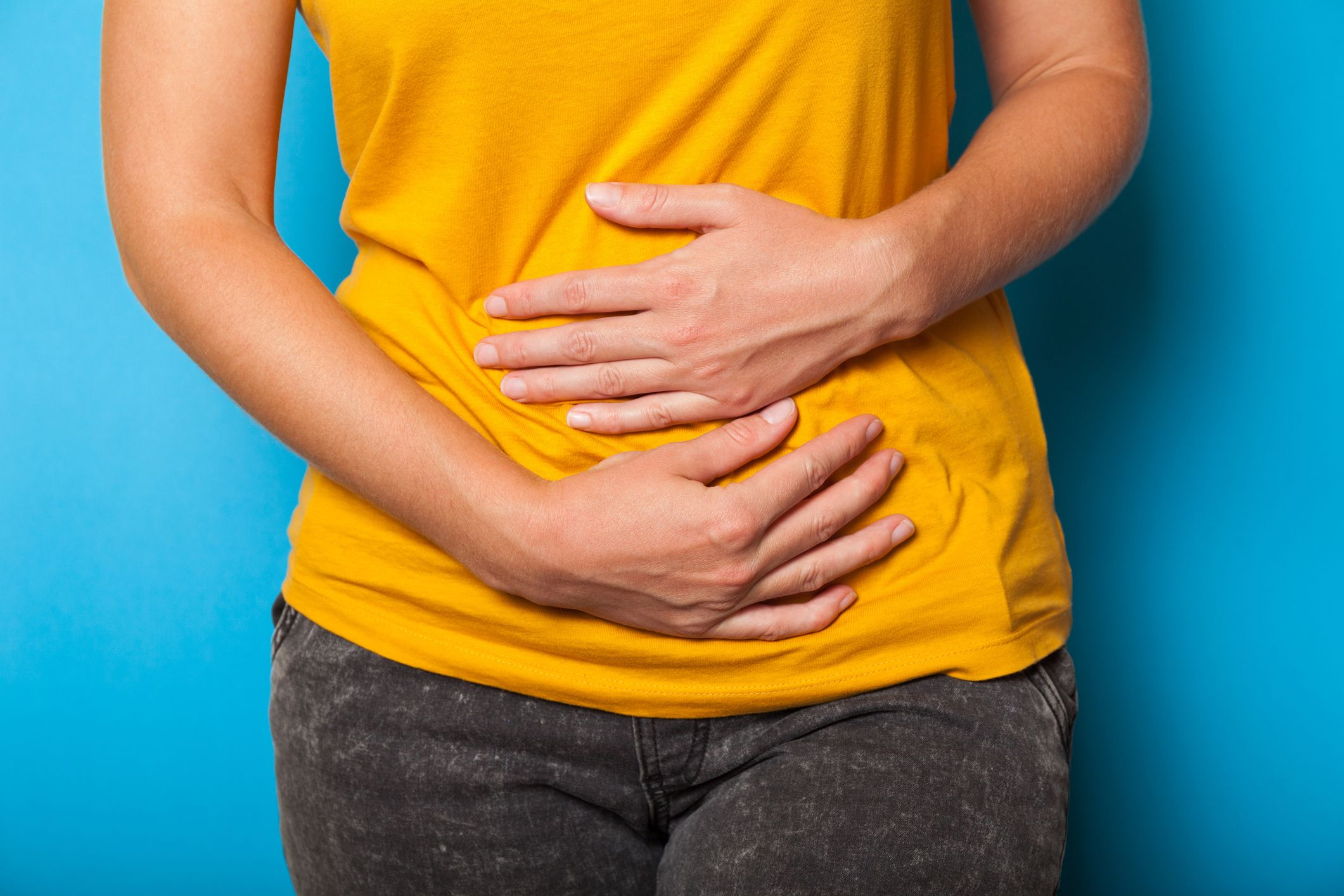 Stomach ache: abdominal pain explained