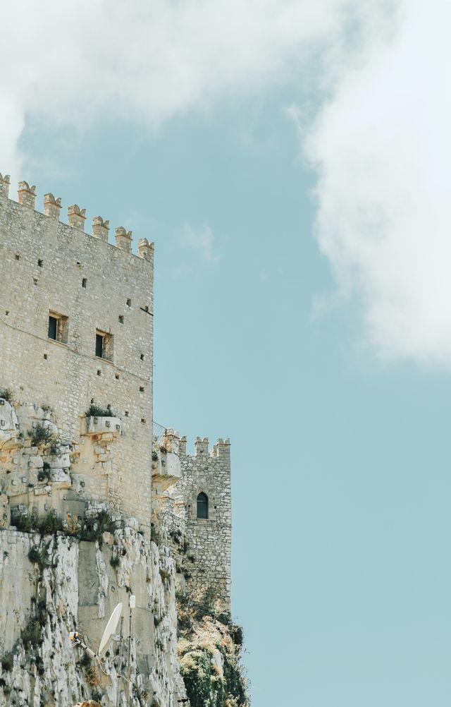 castelli vendita dimore storiche italia