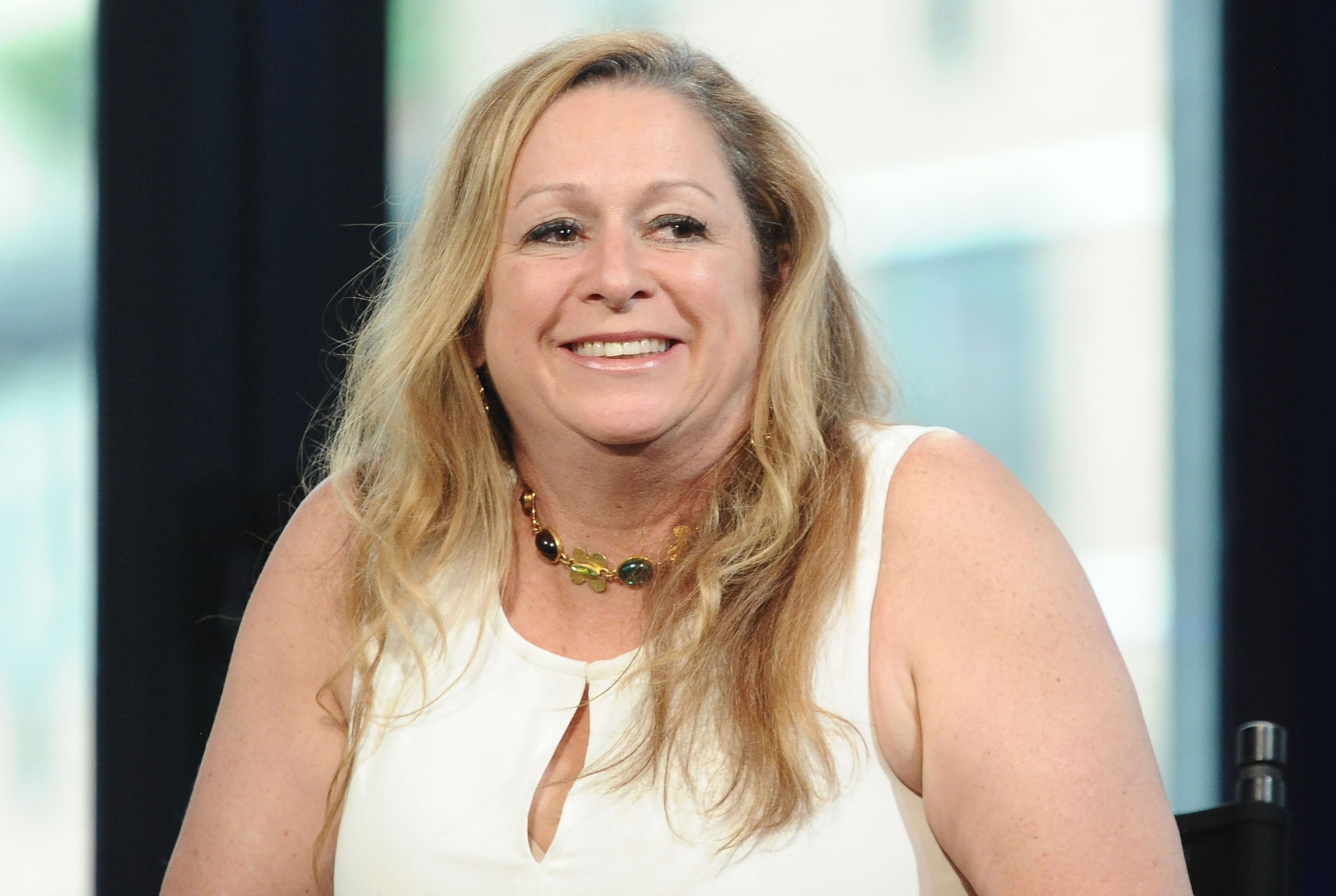 "Disney Heiress Abigail Disney Went Undercover at Disneyland and Was ""Livid"" About What She Saw"