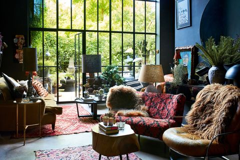 abigail ahern home maximalism
