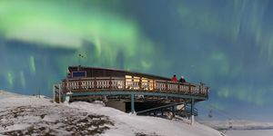 Best place to see Northern Lights: Where is the best place to see the Northern Lights
