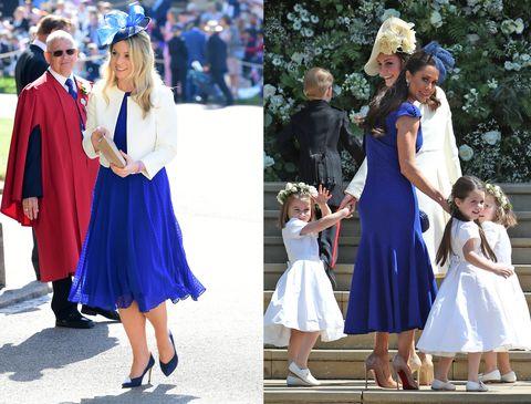 8b2f501bdcd5 Come scegliere gli abiti da cerimonia senza fare errori di stile  se sei  invitata a. Getty Images. Il matrimonio ...