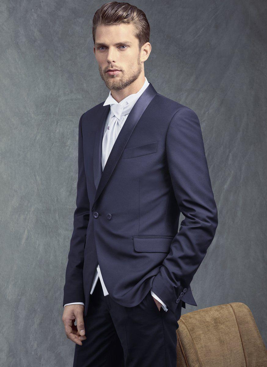 Matrimonio Abito Uomo Invitato : Abiti da cerimonia uomo tendenze moda