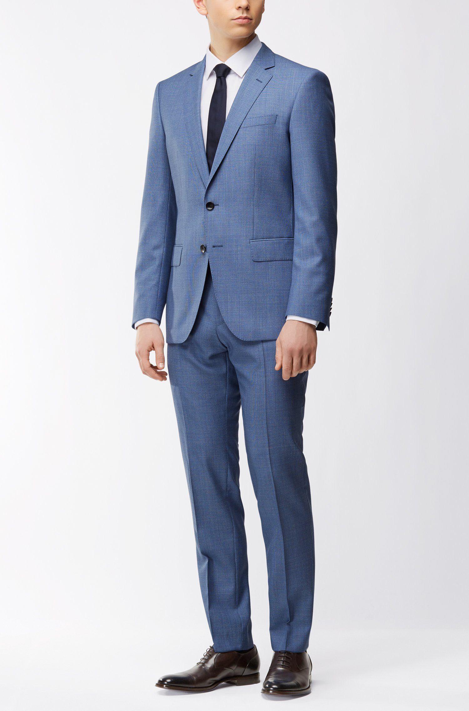 Vestiti Per Matrimonio Uomo Invitato : Abiti da cerimonia uomo tendenze moda