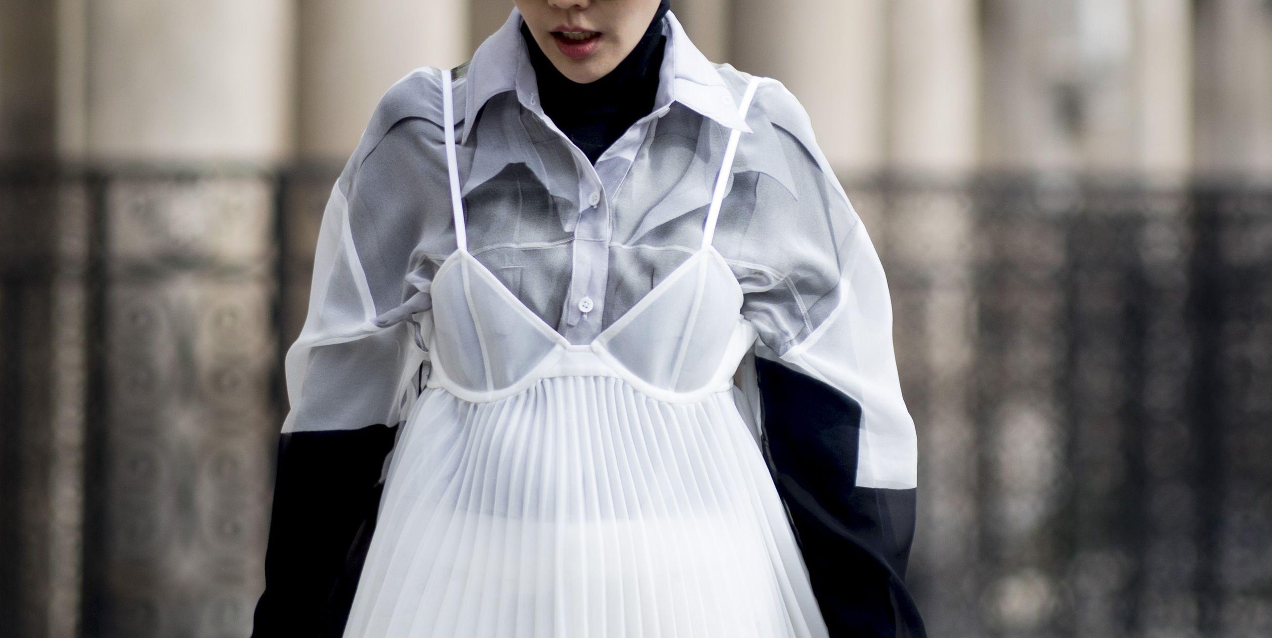 E se il futuro dell'abito da sposa 2020 fosse un abito NON da sposa?