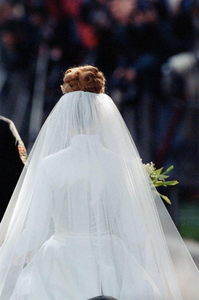 vestito da sposa 2021