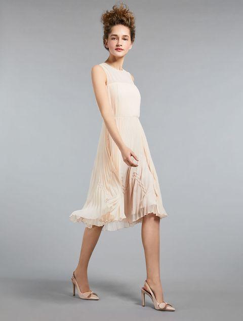 bd8c519fd561 Abito da sposa  le 7 tendenze moda dalla collezione Max Mara Bridal ...