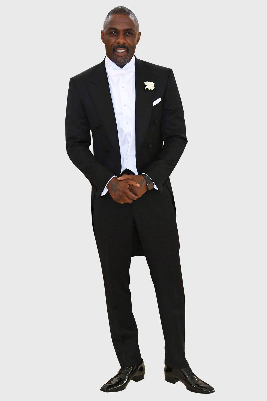Total Black Uomo Matrimonio : Abiti da sposo ecco cosa indossare per il matrimonio