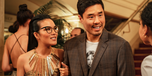 Always Be My Maybe - Ali Wong and Randall Park
