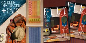 abonnement, ELLE Decoration, aanbieding, korting