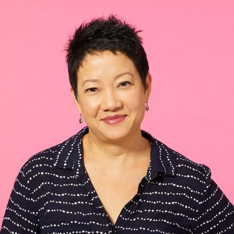 Catherine Lo