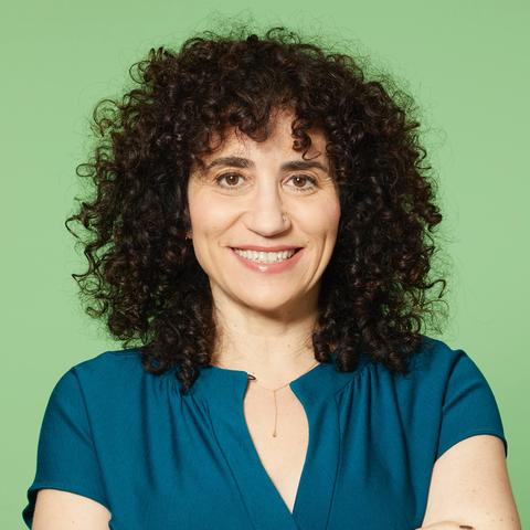 Stephanie Dolgoff