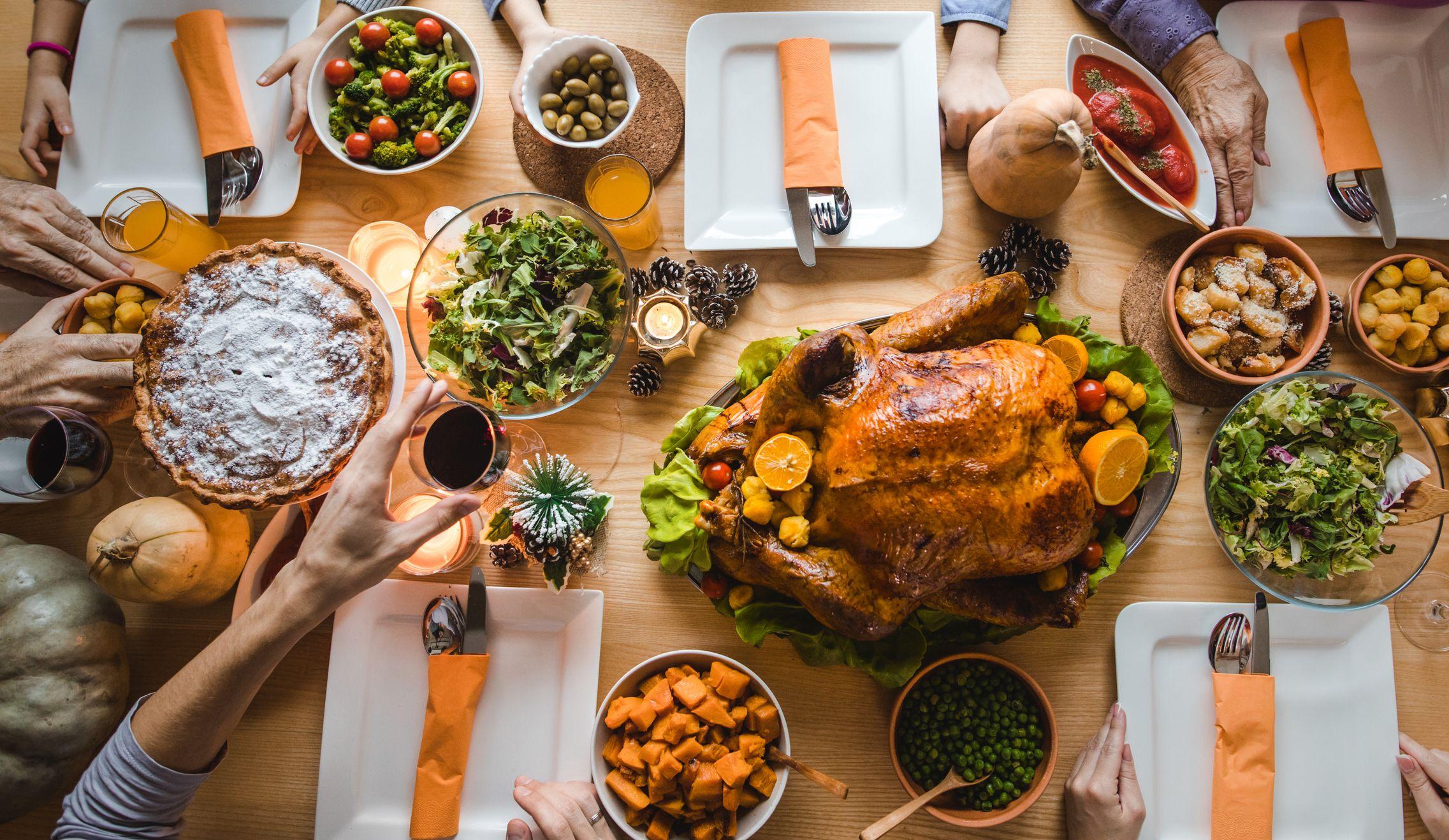 32 Fun Quarantine Thanksgiving Ideas 32   How to Celebrate ...