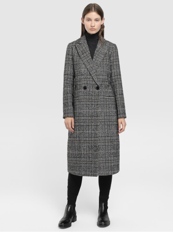Todos los abrigos que vas a necesitar este invierno 2018-2019 están en El Corte Inglés