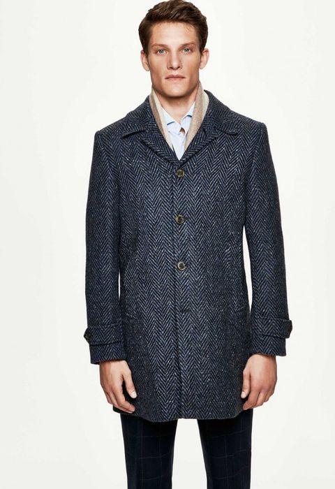 d509de4ba Los mejores abrigos de hombre para este invierno
