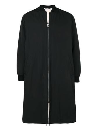 Abrigo largo LISKA, abrigo largo hombre