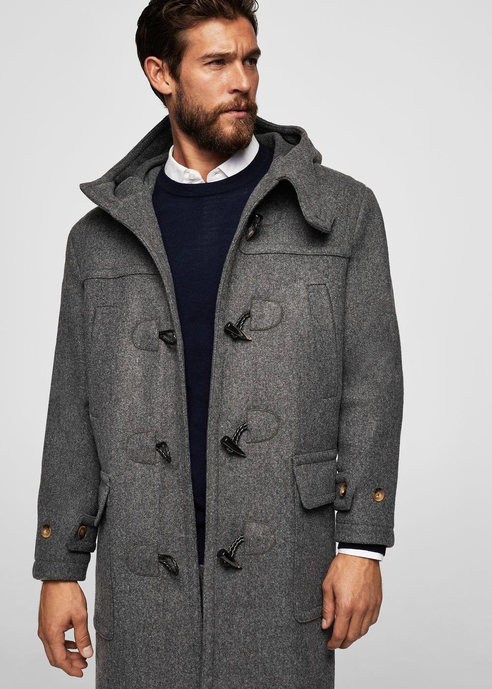 10 abrigos low cost para darle la bienvenida al frío