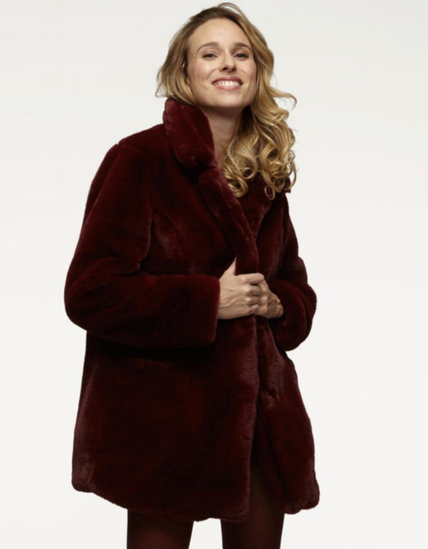 16068dff865 Los 9 abrigos que necesitas para triunfar este otoño-invierno - Abrigos El  Corte Inglés
