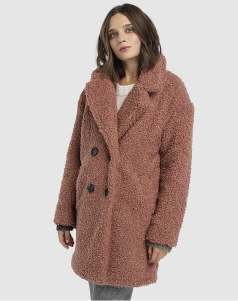 Boutique en ligne 34038 d9d9d Los 9 abrigos que necesitas para triunfar este otoño ...