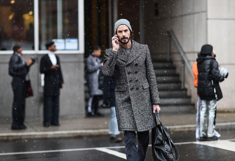 Abrigos invierno 2019 hombre