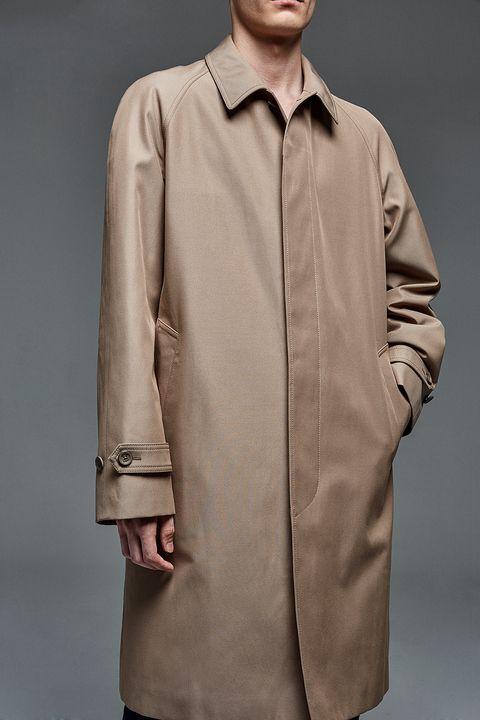 abrigos hombre 2019