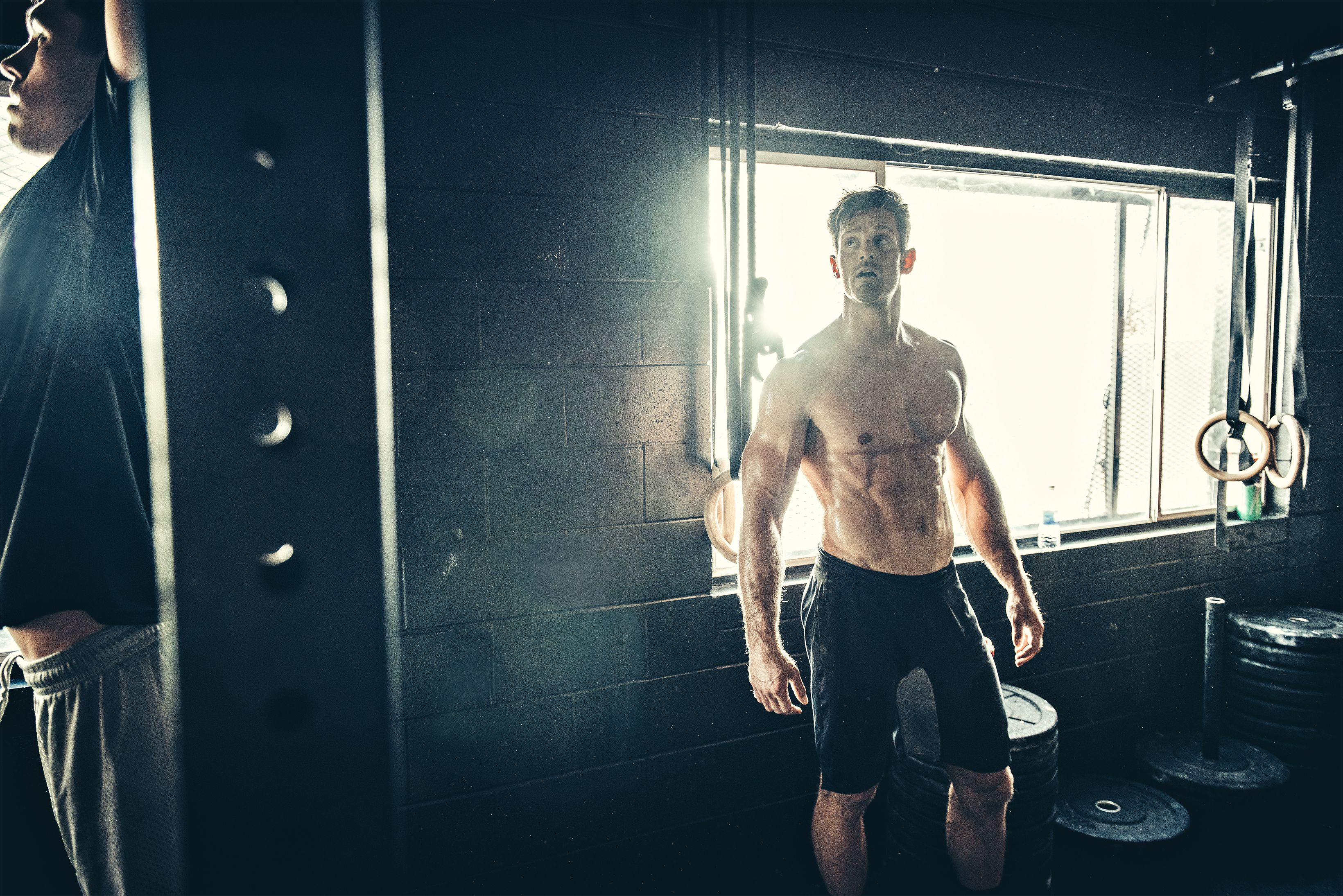 Carve a Shredded Six-pack with our Ultimate Abs Workout