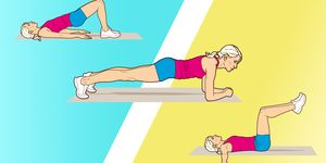 abs workouts for beginners