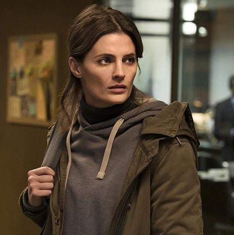 """Stana Katic reveals why Absentia season 2 has """"a whole new drive and perspective"""""""