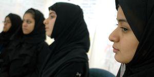 App Absher waarmee Saoedische mannen hun vrouwen kunnen volgen onder vuur