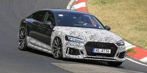 Audi RS 5 ABT