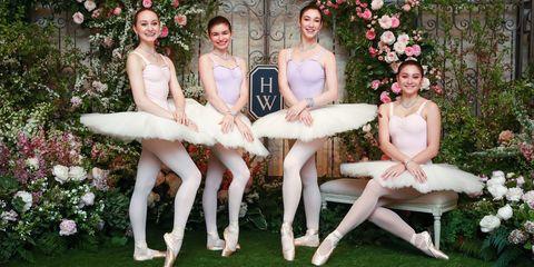 Ballet, Ballet tutu, Event, Ballet dancer, Costume, Dance, Plant,