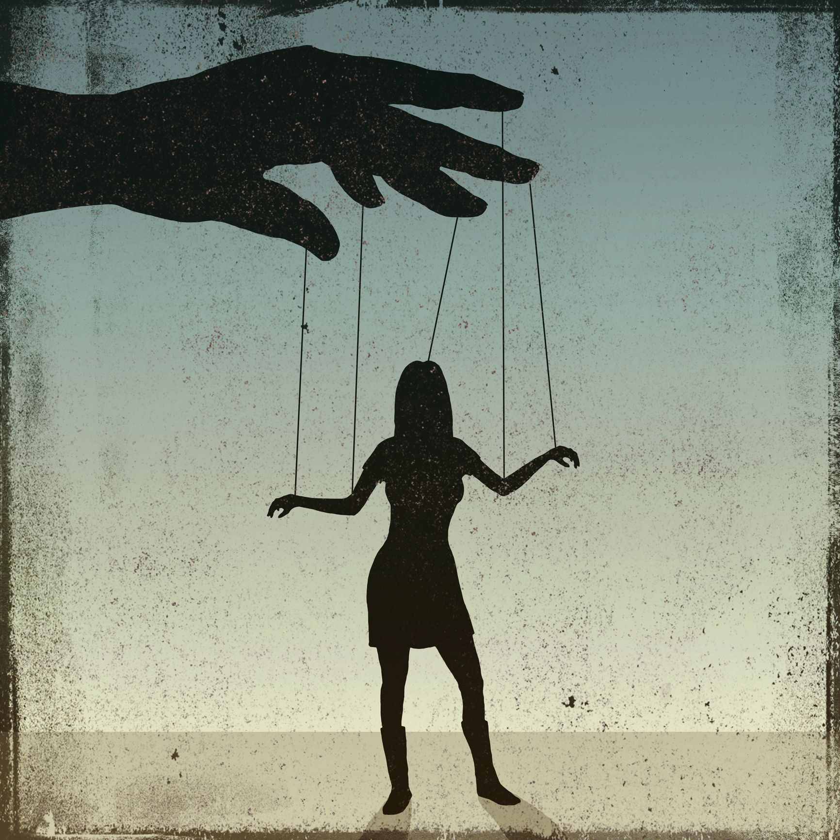 covert abuse in relationships