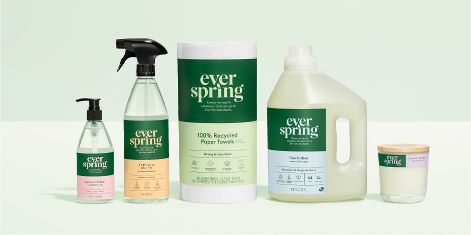 Target Just Launched Its Own Line Of Environmentally-Friendly Home Products