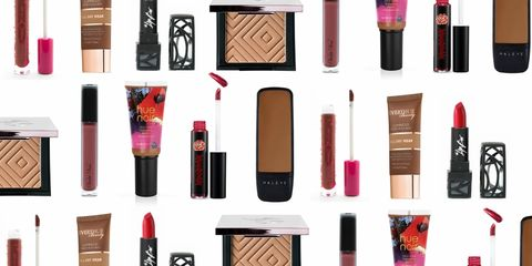 Cosmetics, Beauty, Product, Lip gloss, Pink, Lipstick, Material property, Tints and shades, Gloss, Lip care,