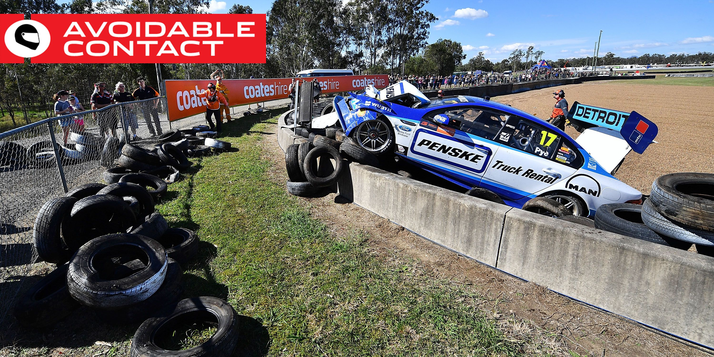 The Complete Idiot's Guide to Dealing With Brake Failure at