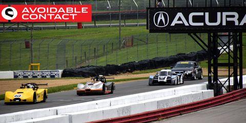 Land vehicle, Vehicle, Sports car racing, Race track, Formula libre, Race car, Endurance racing (motorsport), Motorsport, Car, Performance car,