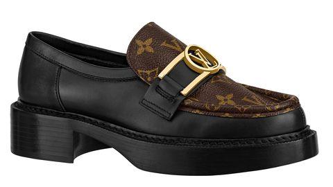 Louis VuittonACADEMY 樂福鞋,NT.38,500