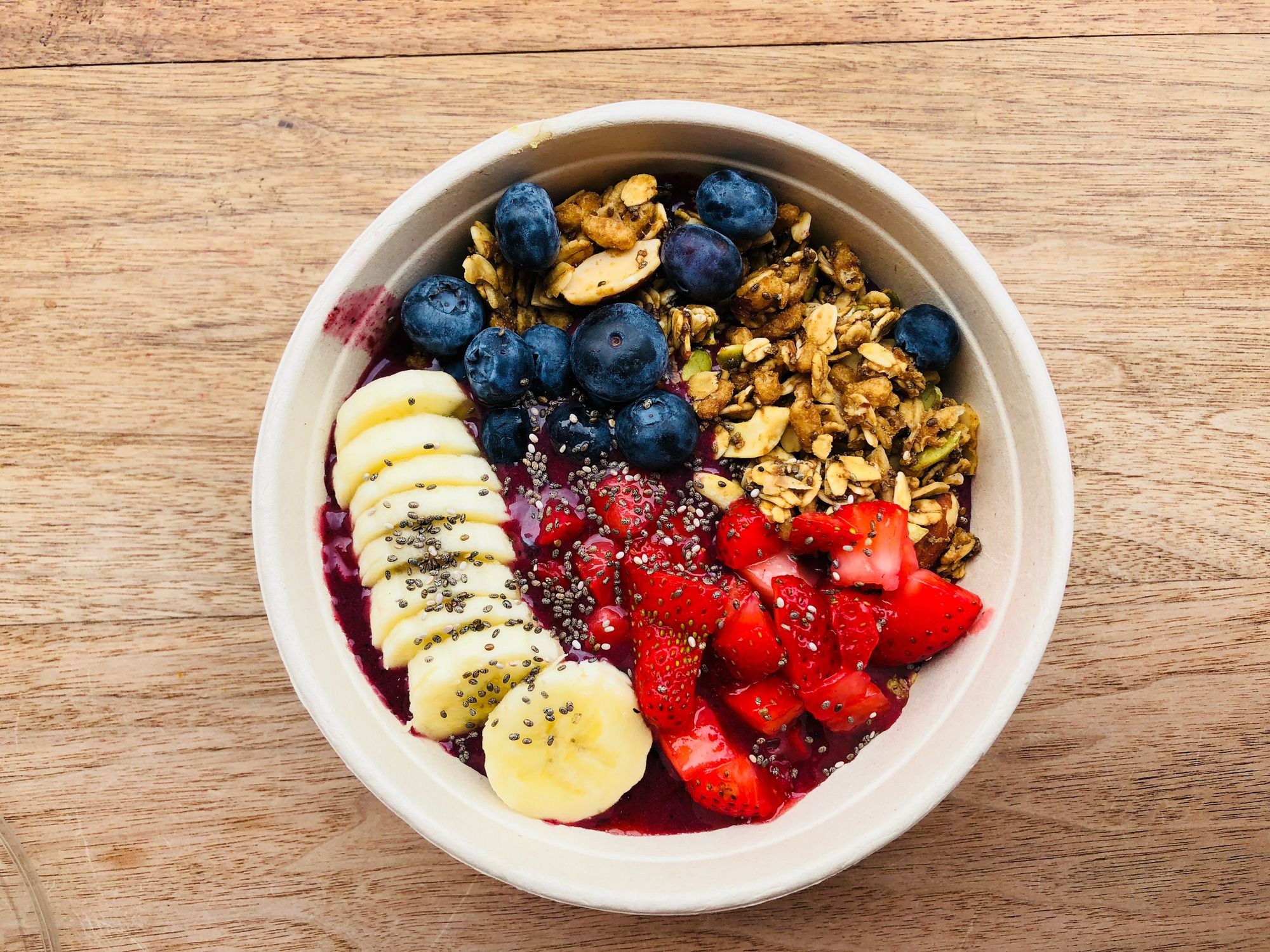 Are Coscto Açaí Bowls Actually Healthy?