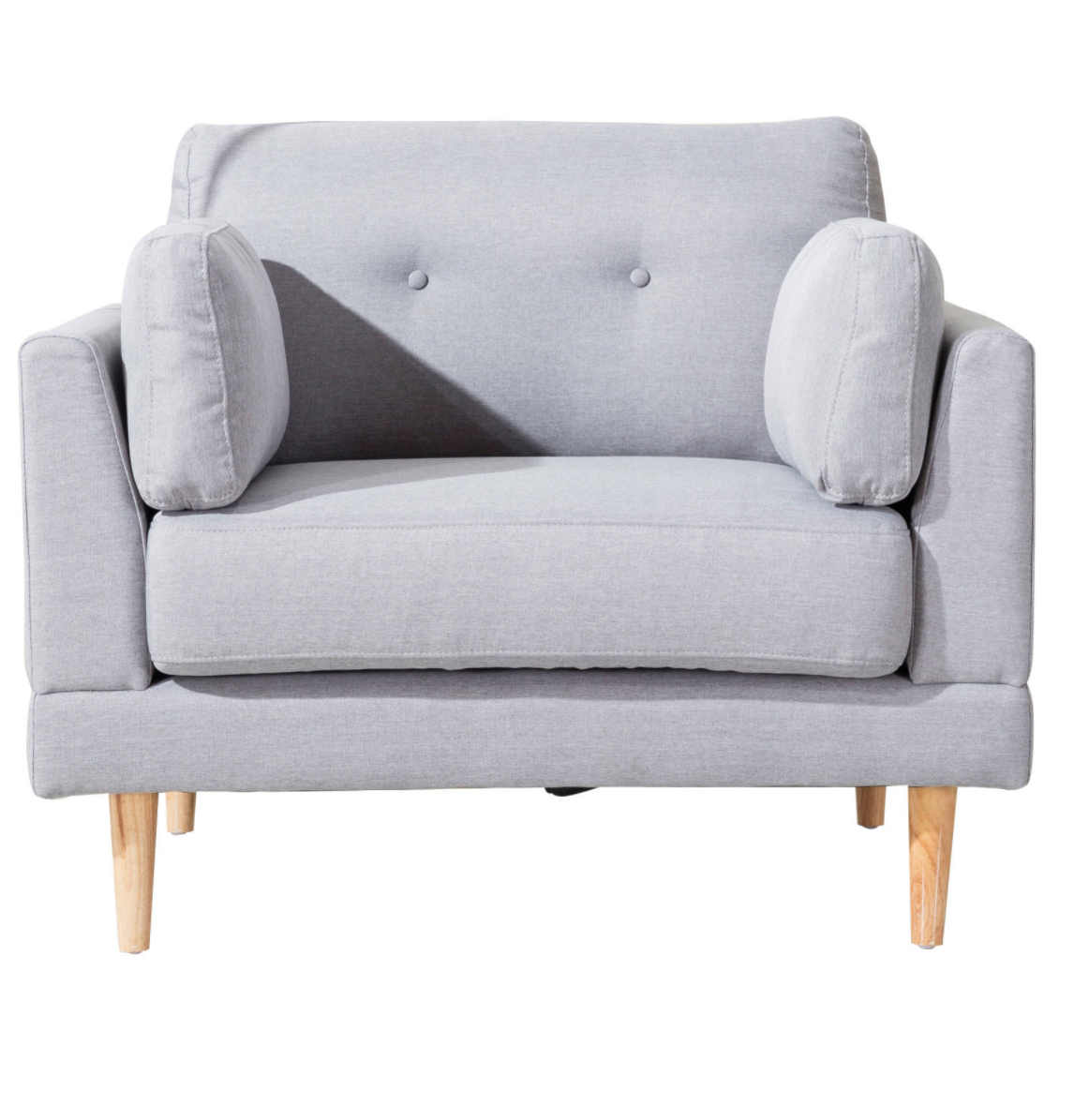 22 Best Accent Chairs for Living Room - Chic Upholstered Accent Chairs